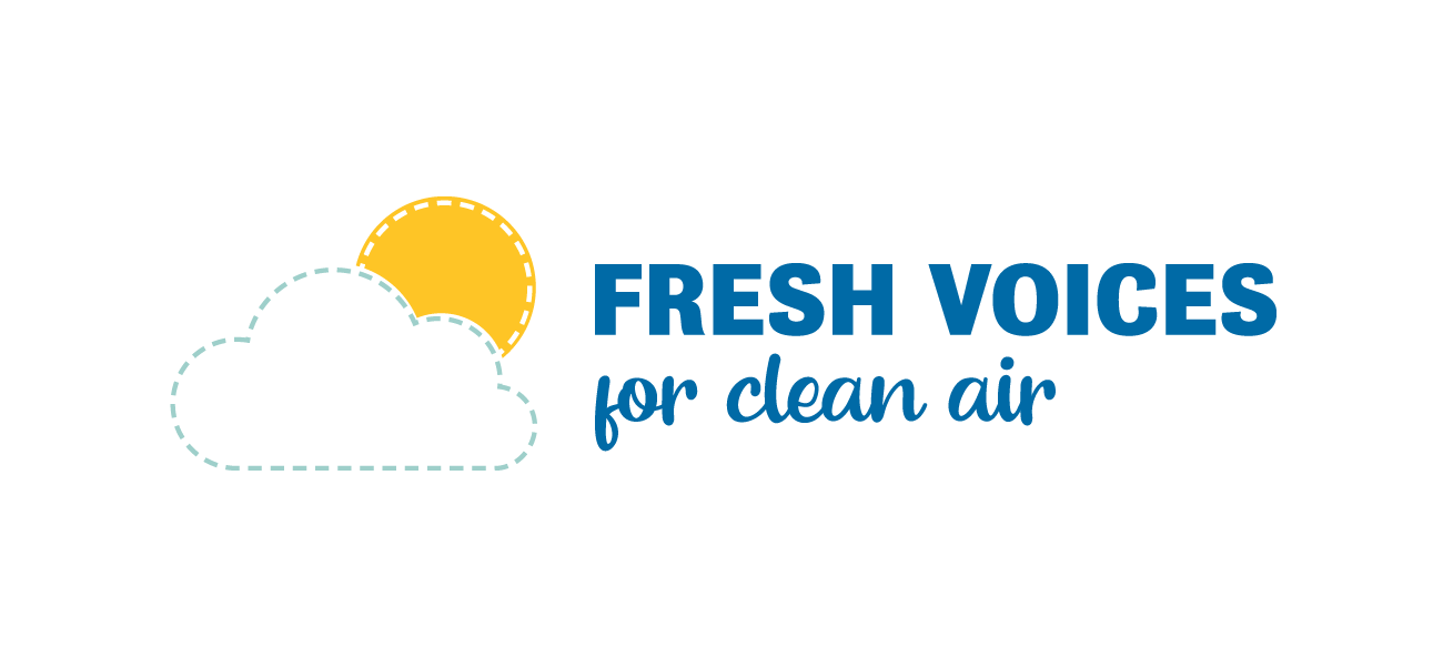 Fresh Voices for Clean Air